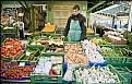Picture Title - Vegetable Market ll München2008