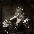 Picture Title - Lea