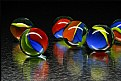 Picture Title - Marbles