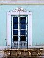 Picture Title - Unusual Window