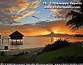 Picture Title - Tahiti Sunset