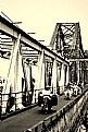 Picture Title - Long Bien Cantilever Bridge