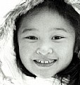 Picture Title - Little girl