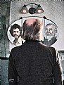 Picture Title - In The Mirror