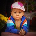 Picture Title - Colorful kid