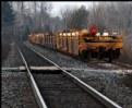 Picture Title - Train Series #3