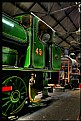Picture Title - Engine Shed View