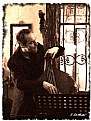 Picture Title - Cello Player