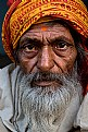 Picture Title - Sadhu