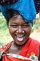 Picture Title - Tribal Woman