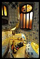 Picture Title - Gaudi Interior