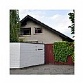 Picture Title - German Suburb / 12.24