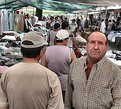 Picture Title - Street Market