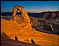 Picture Title - Delicate Arch II