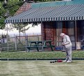 Picture Title - Lawnbowling Guy