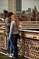 Picture Title - @ Brooklyn Bridge