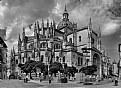 Picture Title - Catedral Segovia