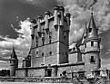 Picture Title - Alcazar Segovia