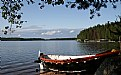 Picture Title - Lake Saimaa