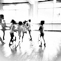 Picture Title - Little ballerinas