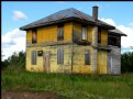Picture Title - Yellow House With Secrets