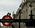 Picture Title - London is for lovers, too