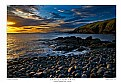 Picture Title - Skye Sunset