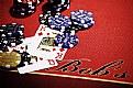 Picture Title - Bob's Poker Ad