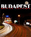Picture Title - Budapest never sleeps