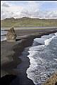 Picture Title - Black sand beach