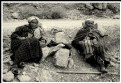 Picture Title - Camel Herders Having Lunch