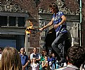 Picture Title - A Street Performer