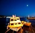 Picture Title - Double Blue& Moon