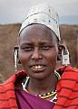 Picture Title - Masai Woman