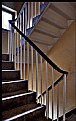 Picture Title - staircase