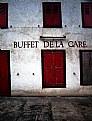 Picture Title - Buffet de la Gare