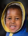 Picture Title - Tanzanian Toddler