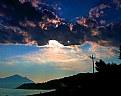 Picture Title - Tramonto al mare