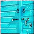 Picture Title - blue key