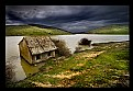 Picture Title - The House into The Lake