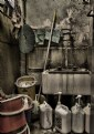 Picture Title - (un)sanitary
