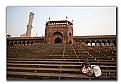 Picture Title - Jama Masjid| Delhi