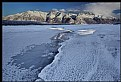 Picture Title - Knik River Winter View