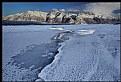 Picture Title - Knik River Winter View