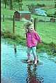 Picture Title - Puddle jumping