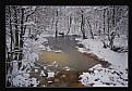 Picture Title - Frozen River
