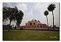 Picture Title - Humayun's Tomb|Delhi II