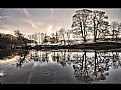 Picture Title - Winter River