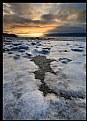 Picture Title - November Sunrise