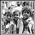 Picture Title - Three amigo's